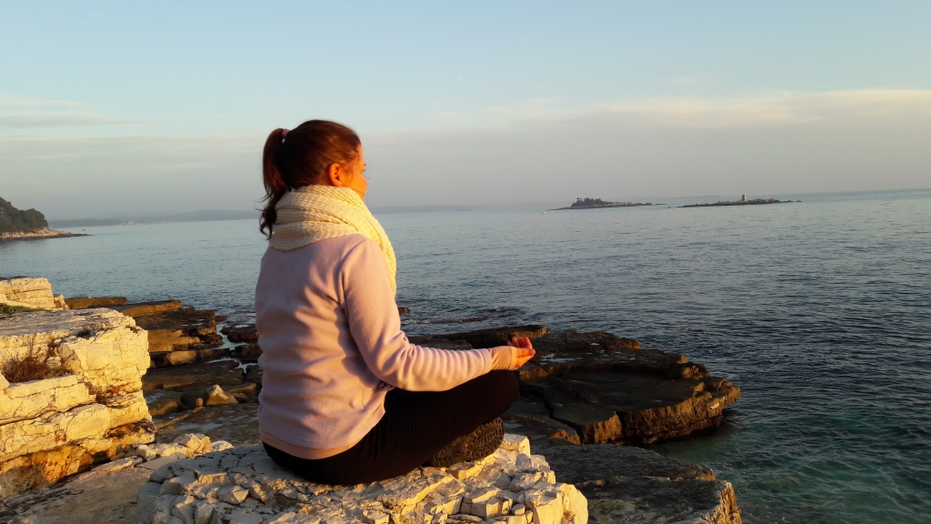 meditation onine livestream