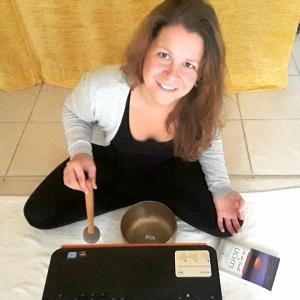 Meditation online – Live Webinar